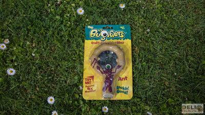 Vergrootglas voor insecten (Ant Bugifier)