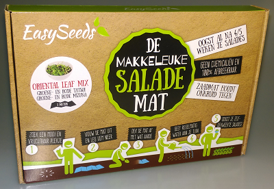 Easy Seeds Zaadmat